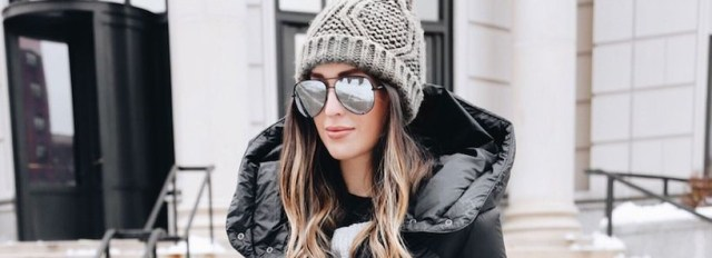 Fashionable outfit style for winter 2017 featured