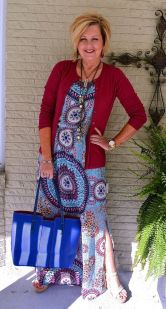 Fashionable over 50 fall outfits ideas 24