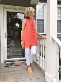 Fashionable over 50 fall outfits ideas 84