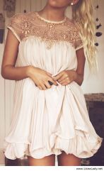 Most cute short white dresses outfits design ideas 15