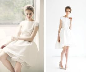Most cute short white dresses outfits design ideas 99