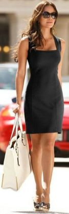 Sexy little black dress that must you have 1