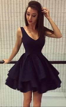 Sexy little black dress that must you have 17