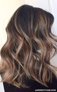 Stunning fall hair colors ideas for brunettes 2017 20