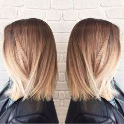 Stunning fall hair colors ideas for brunettes 2017 31
