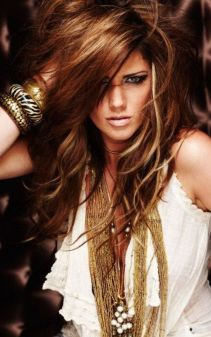 Stunning fall hair colors ideas for brunettes 2017 56