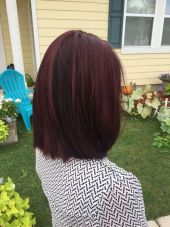 Stunning fall hair colors ideas for brunettes 2017 64