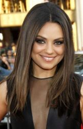 Stunning fall hair colors ideas for brunettes 2017 72