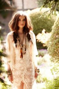 Stylish bohemian boho chic outfits style ideas 51