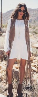 Stylish bohemian boho chic outfits style ideas 74