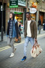 Stylish men's jeans outfits ideas in 2017 66