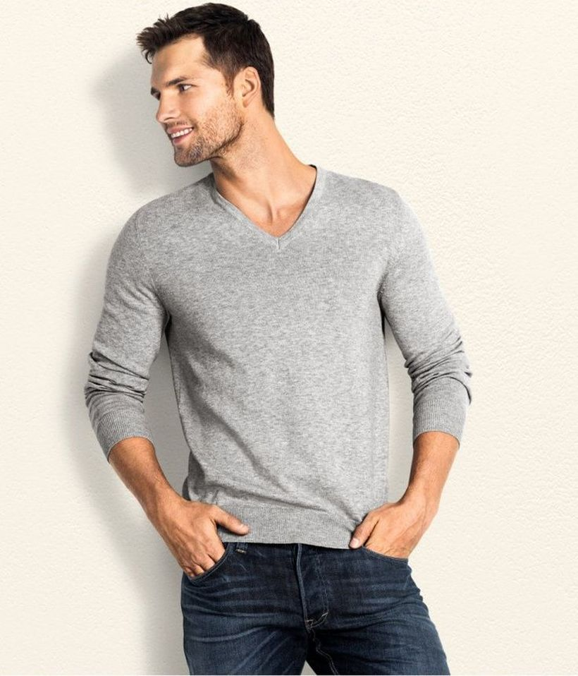 Stylish men's jeans outfits ideas in 2017 69