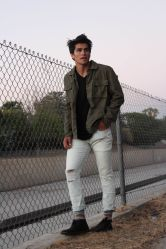 Stylish men's jeans outfits ideas in 2017 73