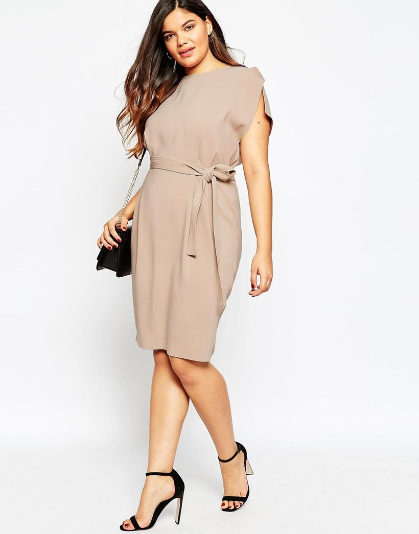 Stylish plus size outfits for winter 2017 100