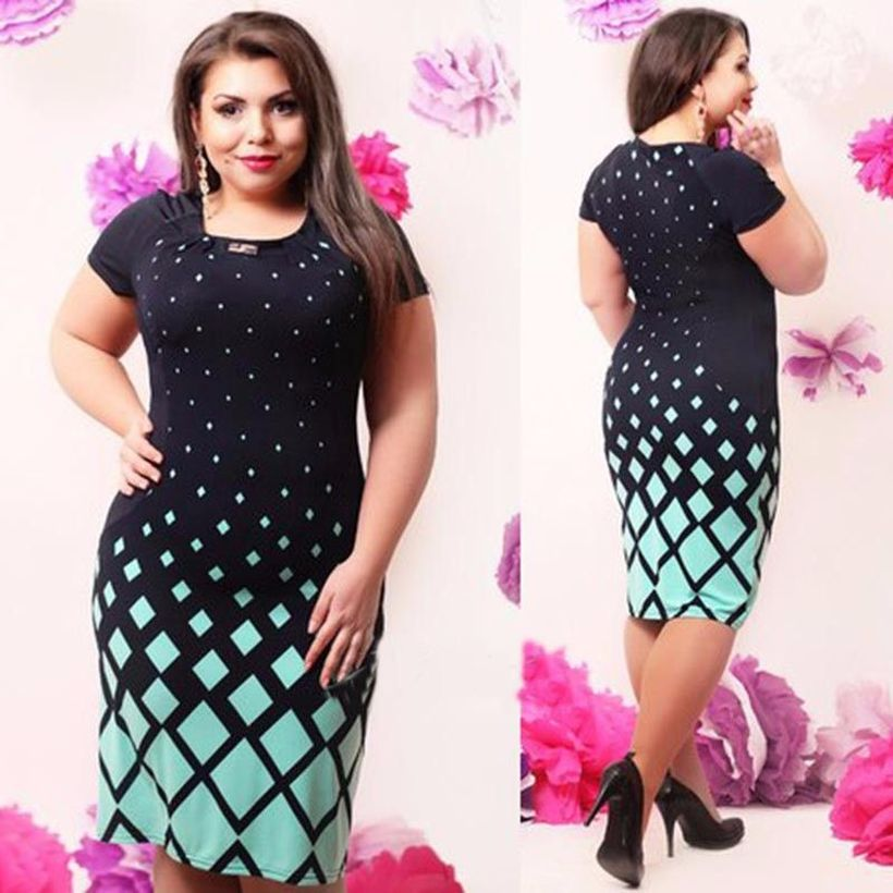 Stylish plus size outfits for winter 2017 12
