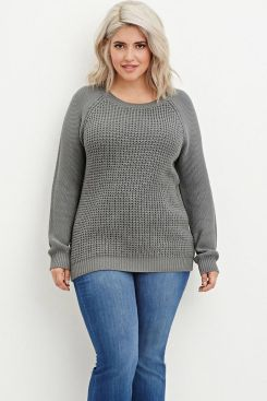 Stylish plus size outfits for winter 2017 16