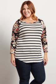 Stylish plus size outfits for winter 2017 99