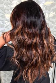 Trendy ombre hair coloring that must you try 25
