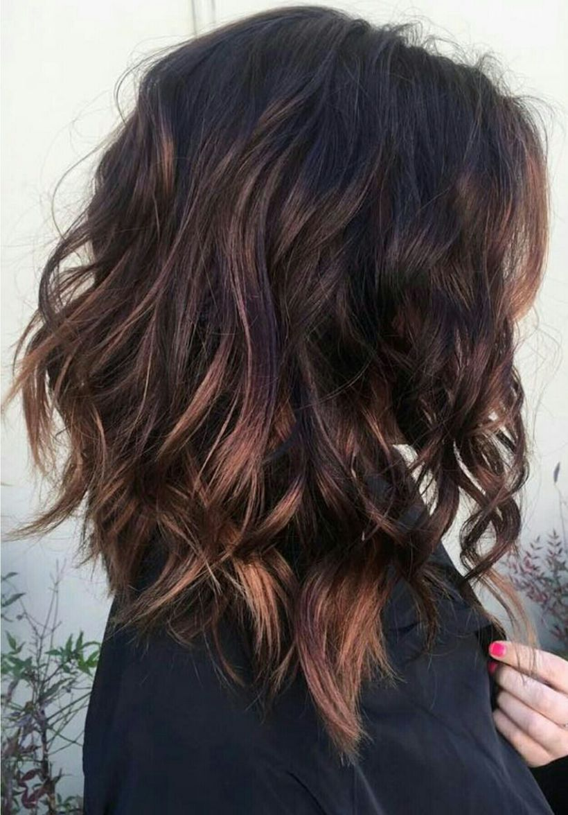 Trendy ombre hair coloring that must you try 3