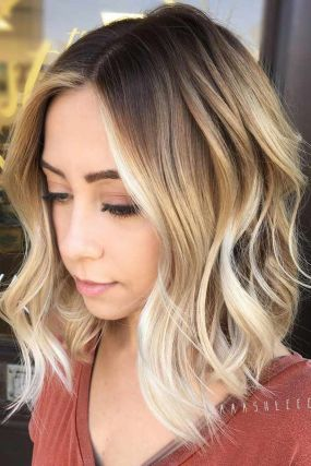 Trendy ombre hair coloring that must you try 32