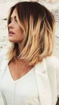Trendy ombre hair coloring that must you try 35