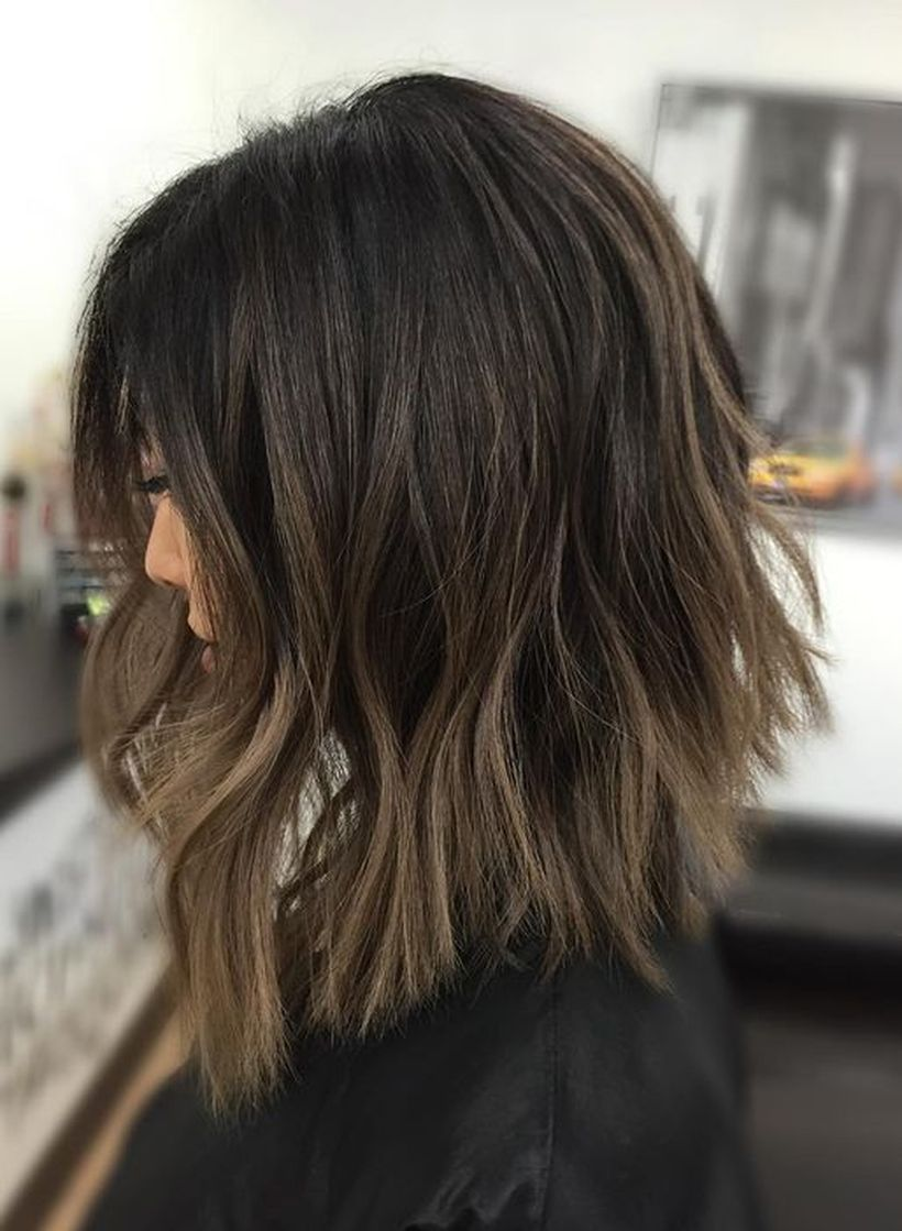 Trendy ombre hair coloring that must you try 39