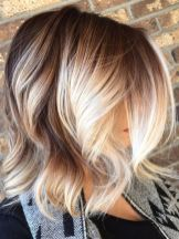 Trendy ombre hair coloring that must you try 48