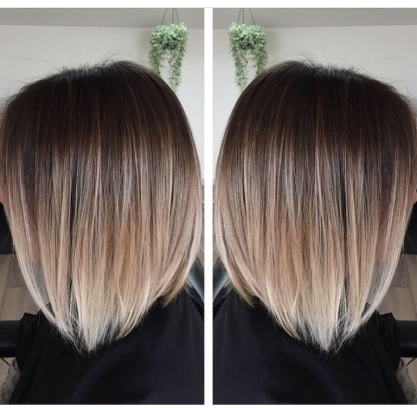 Trendy ombre hair coloring that must you try 50