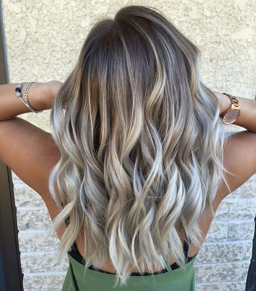 Trendy ombre hair coloring that must you try 54