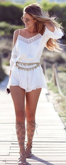 Vintage chic fashion outfits ideas 11