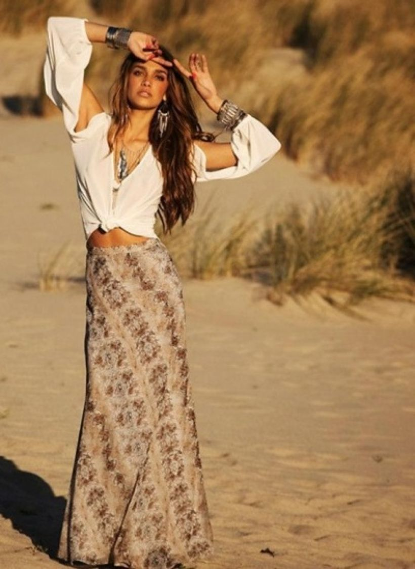 Vintage chic fashion outfits ideas 18