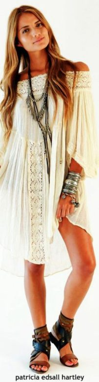Vintage chic fashion outfits ideas 33