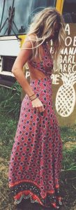 Vintage chic fashion outfits ideas 56