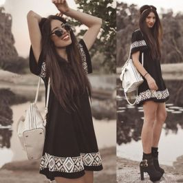 Vintage chic fashion outfits ideas 68