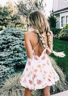 Vintage chic fashion outfits ideas 77