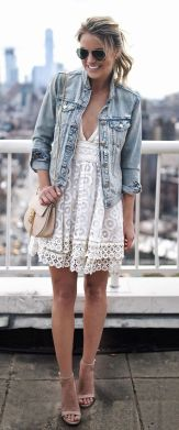 Vintage chic fashion outfits ideas 83