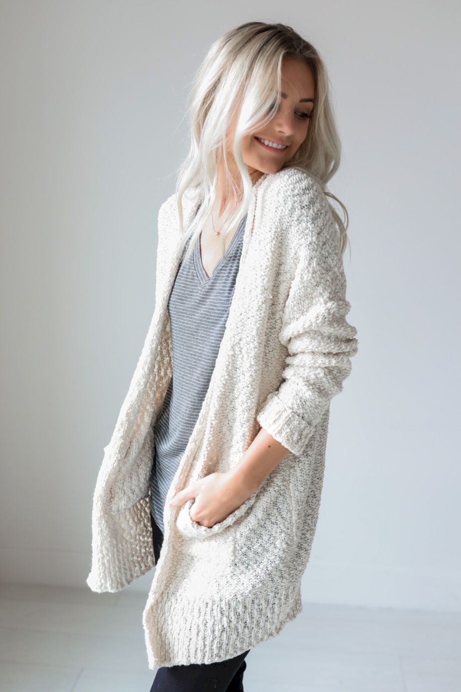 Cardigan outfit 03