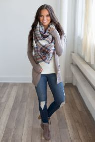 Cardigan outfit 15