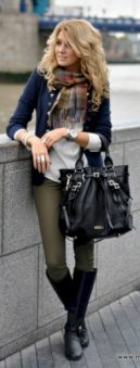 Cardigan outfit 28