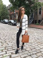 Cardigan outfit 42