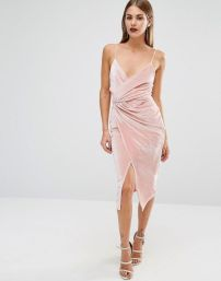 Formal midi dresses outfits 29