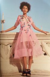 Formal midi dresses outfits 35