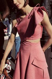 Formal midi dresses outfits 41