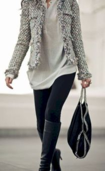 Outfits with leggings 18