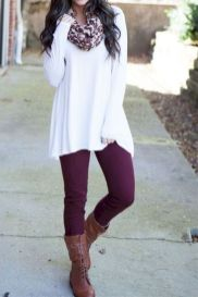 Outfits with leggings 39