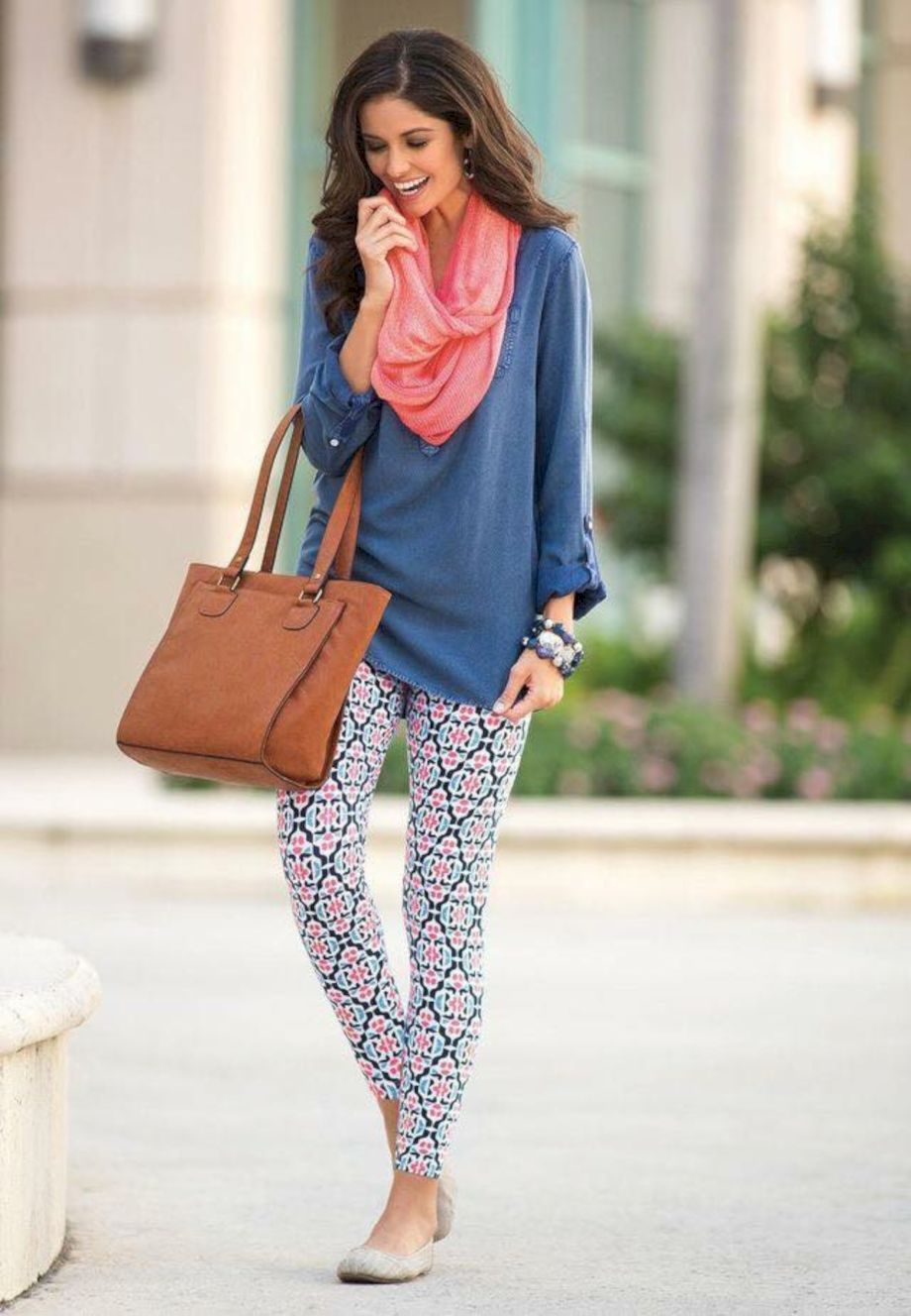 Outfits with leggings 44