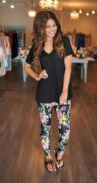 Outfits with leggings 45