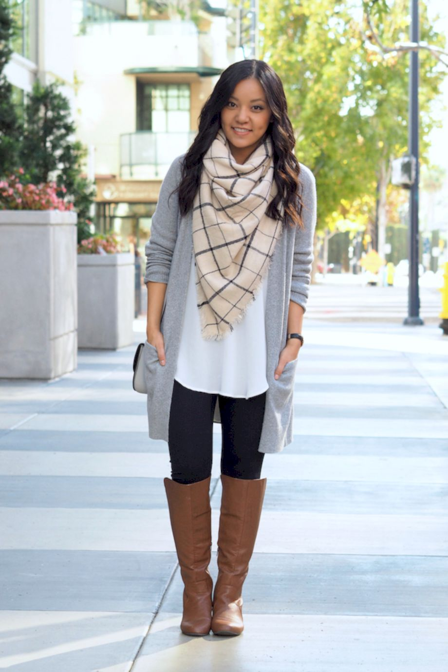 Outfits with leggings 49