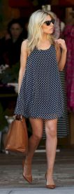 Polkadot short dress 54