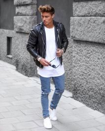 Ripped jeans for men 14